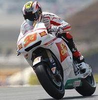 Moto GP - France D.1: Marco Melandri fait revenir Showa chez Honda !