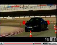Vidéo: Audi R8 émoustille Tiff Needell
