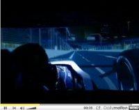 Vidéo F1 Singapour : avec Nico Rosberg dans le simulateur Williams