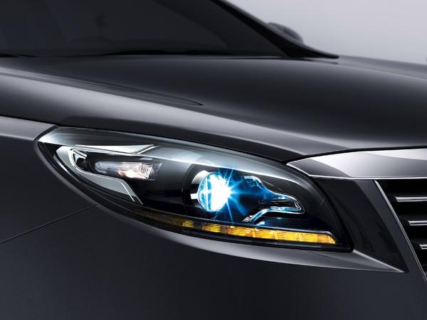 Renault veut produire une concurrente de la VW Passat