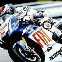 Moto GP - République Tchèque D.3: Les Yamaha toujours devant