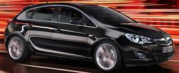 La Nouvelle Opel Astra ecoFLEX 5 portes ? 109 g CO2/km