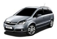 Opel Zafira Magnetic: suite des séries spéciales d'été