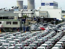 Ford a définitivement  fermé son usine de Genk