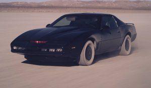 K2000 : retour de la série avec le réalisateur de Fast and Furious