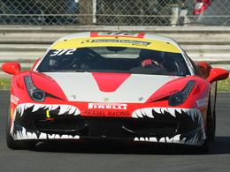 Valentinio Rossi en GT!