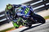 """Moto GP - Valentino Rossi: """"14 points peuvent sembler beaucoup mais ils sont peu."""""""
