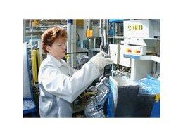 L'usine PSA de Sochaux se félicite de l'augmentation du nombre de femmes parmi ses effectifs