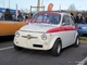 Photos du jour : Fiat Abarth 695 SS (Cars & Coffee Paris)