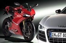 Ducati doit-il s'inquiéter de l'affaire Volkswagen ?