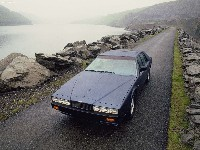 "Future Lagonda: ""SUV like""?"