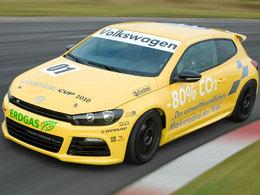 C'est parti pour la Volkswagen Scirocco R Cup !