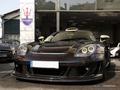 Photos du jour : Gemballa Mirage GT