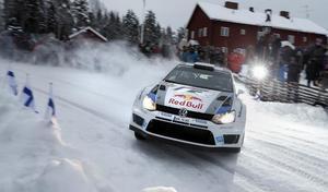 Rallye - Volkswagen pourrait arrêter le WRC
