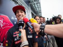 F1 - Ricciardo chez RBR en 2014, selon Webber