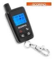 Antivol : Scorpio Alarms, du vol en direct
