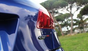 Peugeot arrête la 308 GT essence