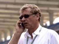 Formule 1 : un Grand Prix en Inde d'ici 2009 ?