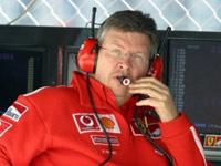 F1 : Ross Brawn souhaite retourner chez Ferrari