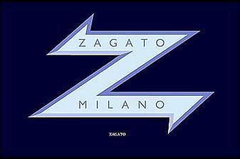 Zagato Milano ... de Bombay