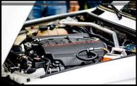 Votre E30 est un peu lente ? Donnez lui un moteur de Corvette !