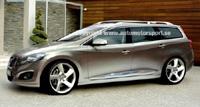 Futur Volvo XC100