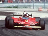 Ferrari va célébrer Gilles Villeneuve