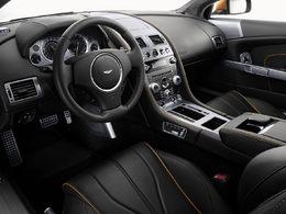 Aston Martin rappelle plus de 7000 voitures