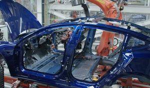 Tesla: des batteries à très longue durée de vie ?