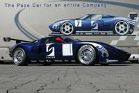 FIA GT3: la Ford GT définitivement sublime