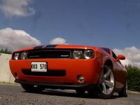 L'essai du blog: Dodge Challenger SRT-8
