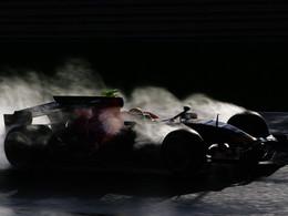 F1 : la dernière idée lumineuse de Bernie : de la pluie artificielle sur les Grand Prix