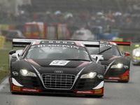 (Week-end de courses) World GT, FIA GT3, IRC