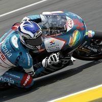 GP125 - France Qualification: Première pole pour Terol