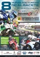 Endurance - 8h d'Albacete : Honda BMP ELF partira en pôle position