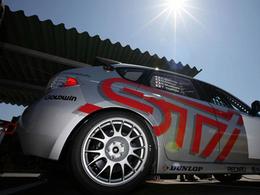 Subaru en WTCC? Décision ce mois-ci!