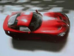 La SRT Viper dans Forza 4 cet été