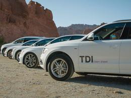 Le diesel progresse aux USA et pourrait représenter 10 % des ventes en 2020