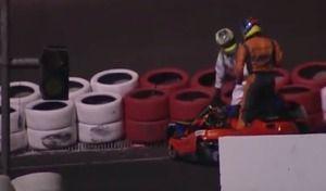 Karting : un coéquipier de Felipe Massa en vient aux mains