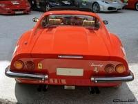 Photo du jour : Les 60 ans de Ferrari = Ferrari Dino