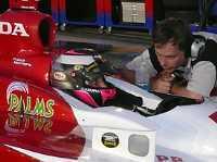 IndyCar: Montagny enchanté par son test