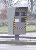 Midi Pile - Radars calculant la vitesse moyenne : sur nos routes dès cette année