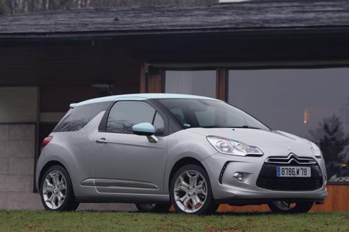 Essai vidéo - Citroën DS3 : l'Olympe n'est pas si loin