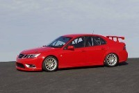 Saab s'implique en STCC...