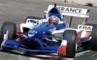 A1 GP: la France termine à la 4ème place