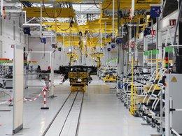 Normes Euro 6 en 2013 : Renault Trucks rend les poids lourds moins polluants