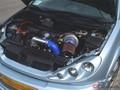 206 S16 Turbo : 290 chevaux en toute simplicité..