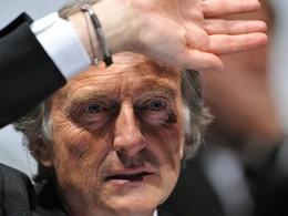 """F1 : Mosley : """"Di Montezemolo est un esprit faible"""""""