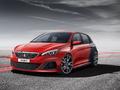 Francfort 2013 : Peugeot 308 R Concept, l'autre 'R'