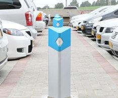 Auto électrique : le premier centre de démonstration de Better Place inauguré en Israël